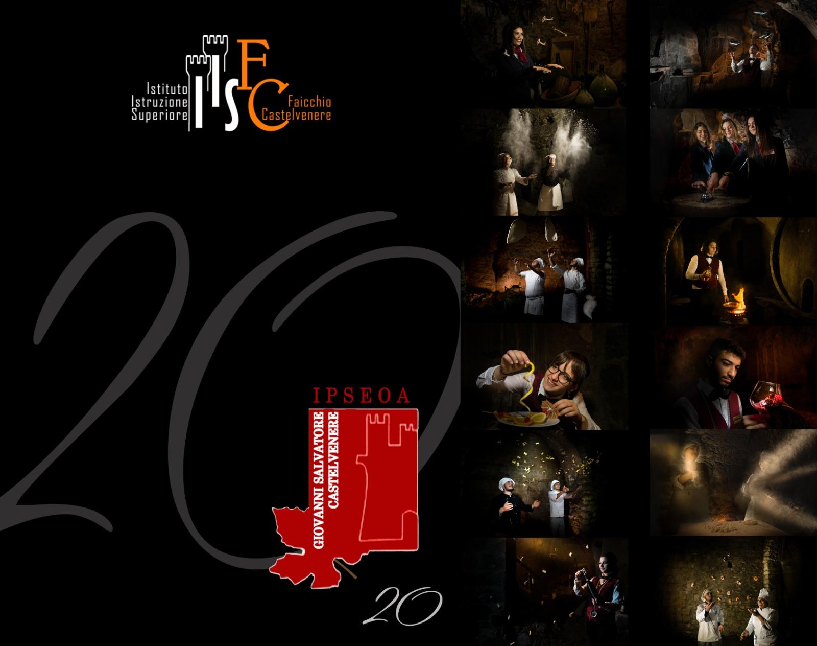 Calendario IPSEOA 2020