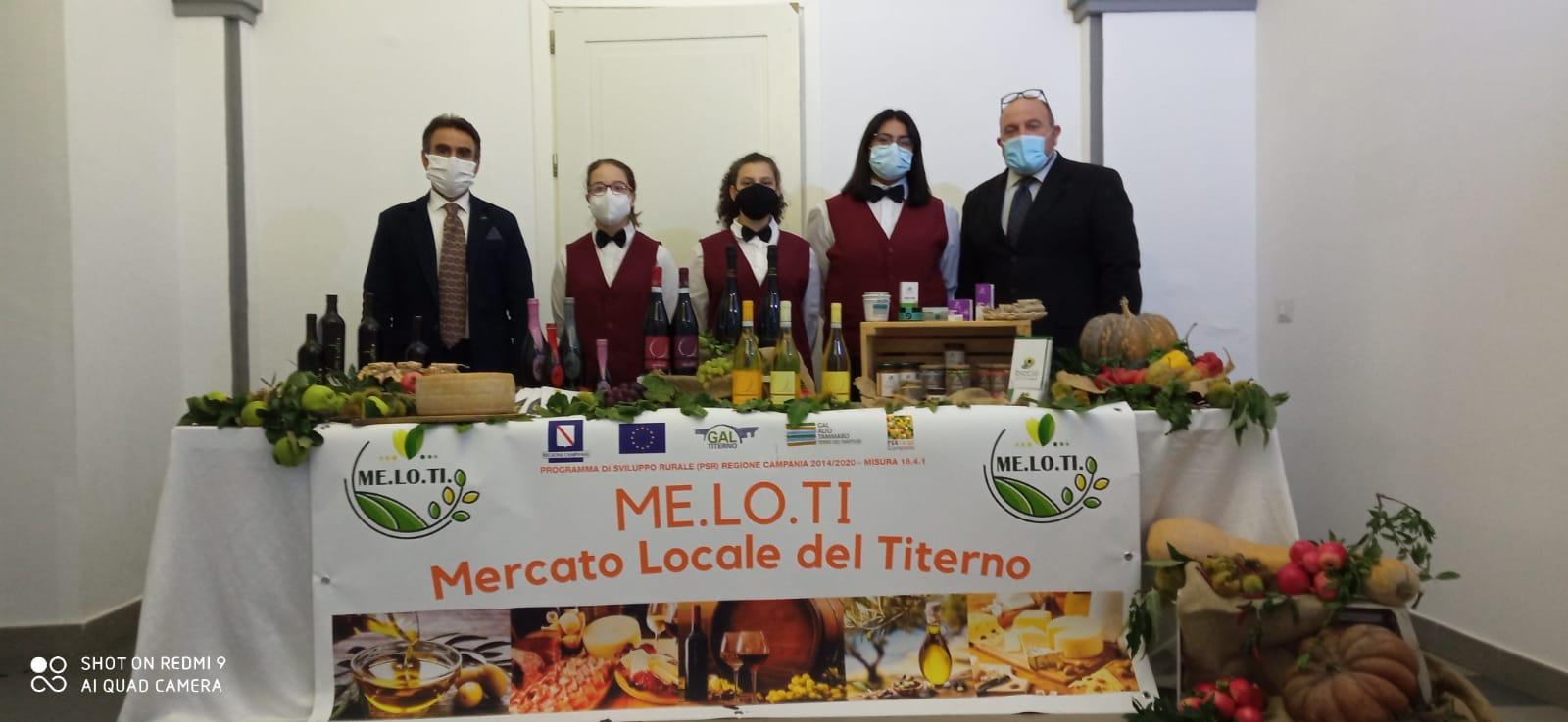 """L'IIS Faicchio-Castelvenere presente al convegno """"Spopolamento Aree Interne"""""""